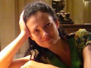 семейный психолог Наталья Панина